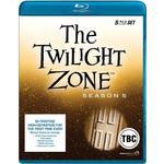 The twilight zone blu ray Filmer Twilight Zone - Season 5 [Blu-ray]